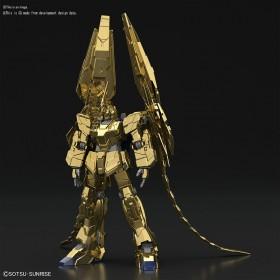 HGUC Gundam Unicorn Phenex Gold