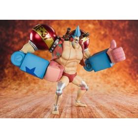One Piece Zero Cyborg Franky