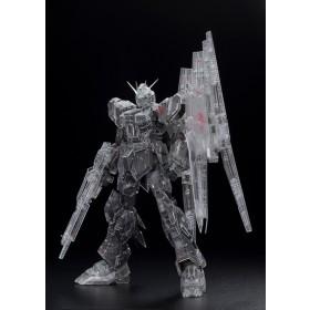 MG Gundam Nu Ver.Ka Mechanic Clear