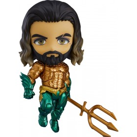 Aquaman Hero Edition Nendoroid