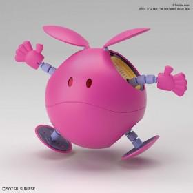 Figure Rise Mechanics Haro Pink