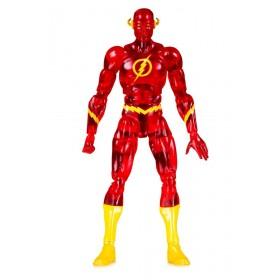 DC Essentials Flash Speed Force