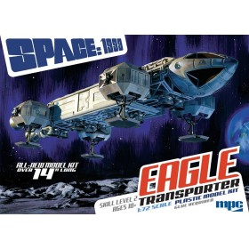 Space 1999 14 Inch Eagle Transporter KIt