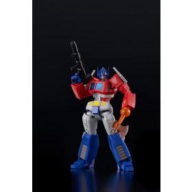 Transformers Optimus Prime G1 Model kit