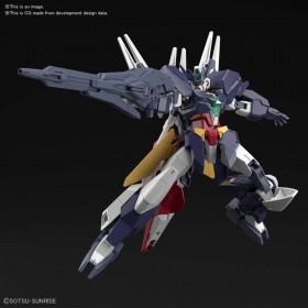 HGBDR Gundam Uraven