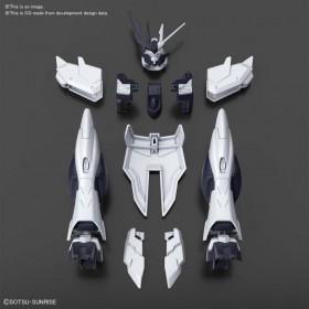 HGBDR Enemy Gundam New Armor Item