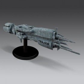 Aliens USS Sulaco Large Scale Model