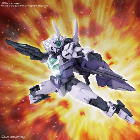 HGBDR Gundam II Core G-3 Color