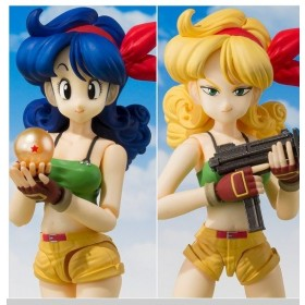 Dragon Ball Lunch S.H. Figuarts
