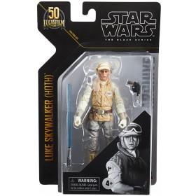 Star Wars BL Archive Luke Skywalker Hoth Action Figure