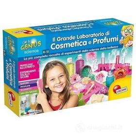 Grande Laboratorio di Cosmetica e Profumi
