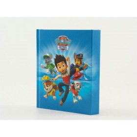 Paw Patrol Notebook