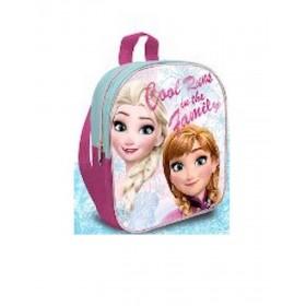 Frozen Zainetto Backpack Regabilia