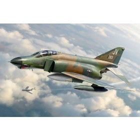 USAF F-4E VIETNAM WAR