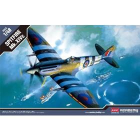 Submarine Spitfire MK XIV-C