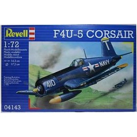 F-4U-5 Corsair `Black Sheep`