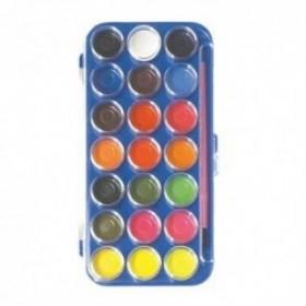 Acquarelli colorati 21 CWR