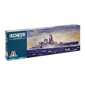 Admiral Scheer Italeri