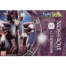 Bandai Europe Aphrodite Hades version