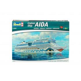 Aida Blu Sol Mar Stella Revell