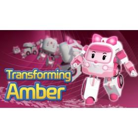 Roborcar Poli Amber