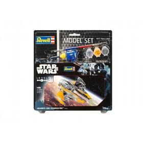 Model Set Anakin's Jedi Star Fighter