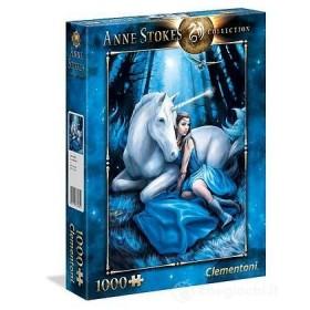 Anne Stokes Clementoni Puzzle 1000