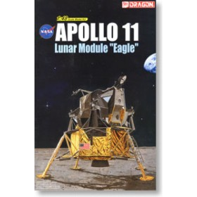 Apollo 11 Lunar Module `Eagle`