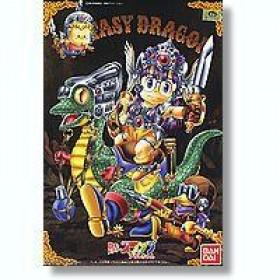 Arale serie Fantasy Dragon