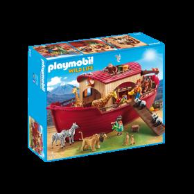Playmobil Arca di Noè