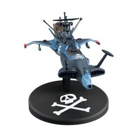 Captain Harlock Arcadia cosmo fleet