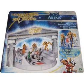 Arena Cavalieri dello Zodiaco Giochi Preziosi