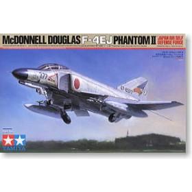 J.A.S.D.F F-4EJ Phantom Tamiya