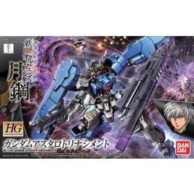 Hg Gundam Astaroth Rinascimento Bandai
