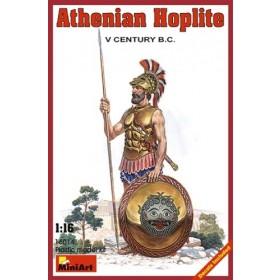 Athenian Hoplite Miniart