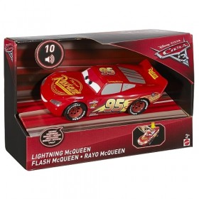 Cars lightning Mc Queen Mattel