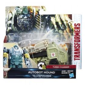 Transformers Autobot Hound
