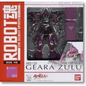 Robot Spirits Geara Zulu ( Angelo ) R083