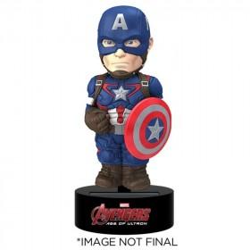 Avengers Age of Ultron Body Knocker Captain America