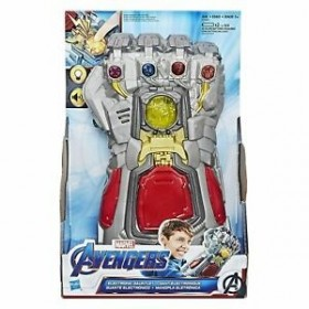 Avengers Electronic Guantlet