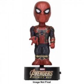 Avengers Infinity War Body Knocker Spider Man
