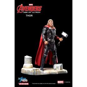 Avengers Age of Ultron Thor Dragon