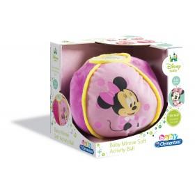 Baby Minnie soft activity Clementoni