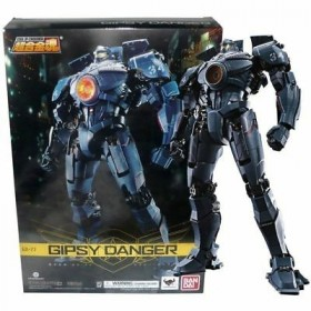 Pacific Rim uprising gipsy Danger GX-77 Bandai