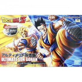 Figure Rise Ultimate Son Gohan