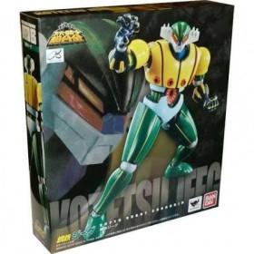 Bandai Jeeg SRC Super Robot Chogokin