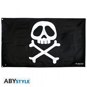 Captain Harlock Flag