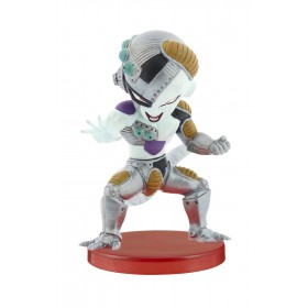 Dragon Ball Movie WFC Frieza Special Vol 2 Mecha Frieza