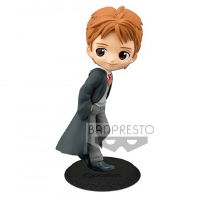 Harry Potter Q Posket Mini Figure George Weasley Version B