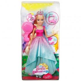 Barbie Dreamtopia 43 cm Mattel